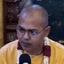 Radhika Vallabha Das